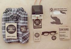 The Hipster Starter Kit
