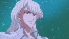 Kunzite Sailor Moon