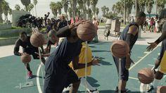 Nike Jordan - Cut Through L.A on Vimeo