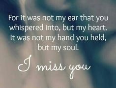 I miss you so much...  Heritage Funeral Homes, Crematory and Memorial Parks, Arizona #grief #loss