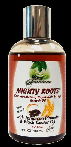Mighty Roots Moisturizing Kit by FountainPimentoOil on Etsy