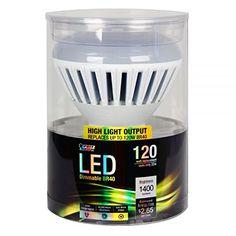 LED BULB BR40 22W 2700K by FEIT MfrPartNo BR40HOLED >>> Visit the image link more details.