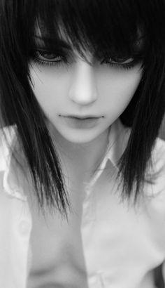 What do you see in my eyes? by Yuki-Arisu.deviantart.com on @deviantART