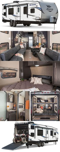 Jayco Campers, Toy Hauler, Future Tech, Mobile Home, Tech Gadgets, Trailers, Toys, Gallery, Products