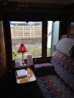 Train Car, Train Rides, Train Travel, Simplon Orient Express, Car Bedroom, Trains, Luxury Travel, Venice, Berlin