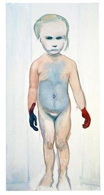 Marlene Dumas: The Image as Burden 6 sep 2014 - 4 jan 2015 Stedelijk Museum Amsterdam (\Marlene Dumas, The Painter, 1994)