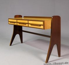 A small sideboard by Karl Nothelfer.