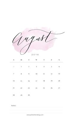 lockscreen-calendario-august-2016.jpg (1242×2208)