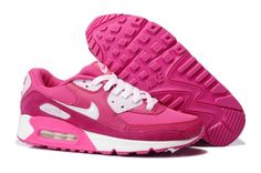 cheap for discount 2c34f 0d5fe Nike Air Max 90 Womens Pink Shoes 58667 https   tumblr.com
