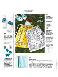 "I saw this in ""Good Things"" in Martha Stewart Living July August 2015."