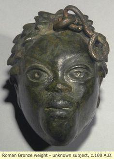 SALE 10 Mermaid Charms Antique Bronze Tone BC1085