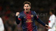 Lionel Messi #FCBarcelona #Messi #10