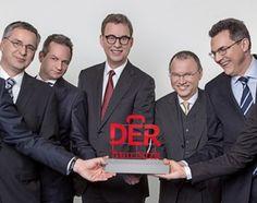 Rewe lansează noul brand umbrelă DER Touristik