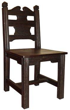 Santa Clara Chair