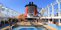 On this page I've collected some useful Disney Cruise advice, tips, and tricks that can help you save time and have more fun while you are on a Disney Cruise. Read the advice below and you'll have a much better idea what to expect, even if you've never been on a cruise before! mousesavers.com