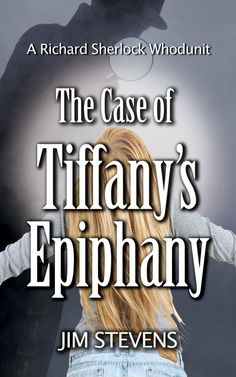 The Case of Tiffany's Epiphany  by Jim Stevens ($3.62) http://www.amazon.com/exec/obidos/ASIN/B00H5UAEZY/hpb2-20/ASIN/B00H5UAEZY Recommend to anyone who wants a light, fun read. - The characters are lovable and entertaining. - This book was very good & at times kept me up late into the night reading, It is a great addition to the series.