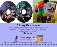 But, to remain healthy, it is important to be in an optimum weight range. Being overweight can give rise to a number of diseases and prevent us from enjoying our life to the fullest. By following a simple plan like the 21 day fix extreme, one can lose weight quickly and effectively. For more information about 21 day fix extreme, please check http://unlockweightloss.com/review/21-day-fix-extreme-review/