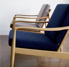 North Sofa 1 seat armchair