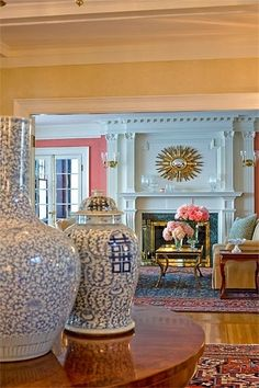 Chinoiserie Chic: #8 - The Top Ten Chinoiserie Trends for 2014