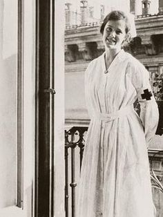 Ernest Hemingway's first love was Agnes Von Kurowsky. He fell in love with Agnes…