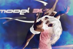 Us dancing #love #contemporary #dance #boyandgirl #inspiration #dancestudio #model357 #2013 #neon #smoke