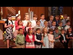 Jesus Is Alive! - Praise Kids Easter Song - YouTube