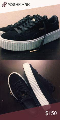 85 Best Puma Gum Bottoms images   Pumas shoes, Sneakers