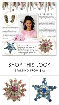 """BajanLizard"" by mery66 ❤ liked on Polyvore featuring Christian Dior and vintage"