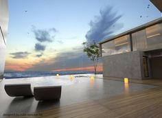 Vacation Houses - Picture gallery