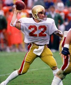 """I saw the """"Hail Flutie"""" game live.  Best football game I ever saw."""
