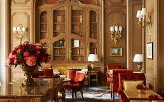 Salon Proust_Ritz Paris
