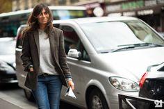 Le 21ème | Emmanuelle Alt | Paris