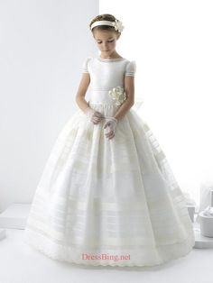 Rosa Clara first communion COLLECTION 2014 First Communions Dresses Style SARAI: