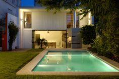 PH Loft Arias. Buenos Aires, Argentina  A project by: Estudio hm.a Architecture