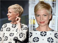 Pixie Hair: Amazing Pixie Hairstyle Photos: Find Out What Face Shapes