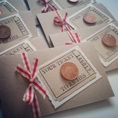 Casino Theme Parties, Casino Party, Party Themes, Lottery Ticket Gift, Best Homemade Dog Food, Homemade Gifts, Diy Gifts, Andres Sarda, Christmas Gifts