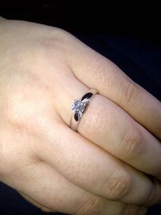 My pretty ring
