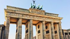 Visit Berlin with WelcomeCard - YouTube