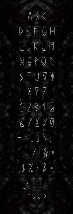 Tattoo Fonts Letters Alphabet Behance New Ideas - tattoo . - Tattoo Fonts Letters Alphabet Behance New Ideas – tattoo - Typography Fonts, Typography Design, Typography Served, Tattoo Typography, Creative Typography, Creative Fonts, Vintage Typography, Creative Writing, Letras Cool