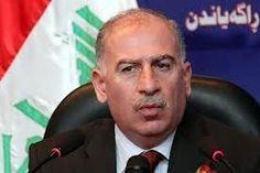 Urgent - Iraq Speaker of Parliament arrives in Tehran - Iran - http://www.iraqinews.com/baghdad-politics/urgent-speaker-arrives-in-tehran/ - Iran - Politics