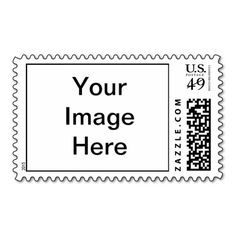 Design Your Own Postage Stamps  #designedwithtlc #personalizedgifts #customizeit