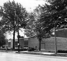 16601 Madison Avenue - Madison School :: Yesterday's Lakewood