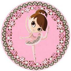 Imprimibles de ballet 6.