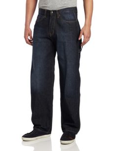 Save $17.01 on U.S. Polo Assn. Men`s Carpenter Five Pocket Jean; only $32.99 + Free Shipping