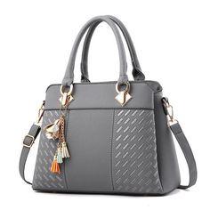 Copy of Luxury Handbags Women Bags Designer Tasse Female Bag Women Leather Handbags Women's Shoulder bag Handbags On Sale, Luxury Handbags, Fashion Handbags, Purses And Handbags, Fashion Bags, Leather Handbags, Leather Totes, Pu Leather, Fashion Women