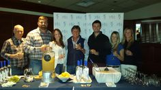 Team KEEL at East Bay Grille in Plymouth, MA  #staybalanced #KEELvodka