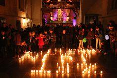 Kerstmarkten in Midden-Delfland in Beeld