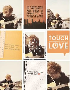 Lego House, Ed Sheeran