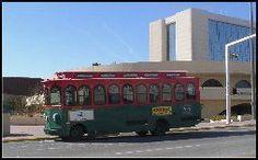 El Paso Trolley Tours of Juarez, Mexico