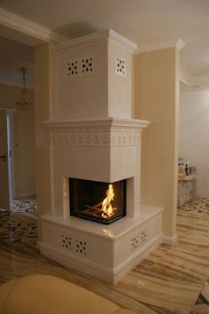 Masonry Oven, Wood Stove Cooking, Stove Fireplace, Rocket Stoves, Interior Inspiration, Pergola, Sweet Home, Cottage, Living Room